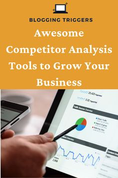 Competitive Intelligence, Competitive Analysis, Business Intelligence, How To Start A Blog, How To Find Out, How To Make Money, Promote Your Business, Growing Your Business, Google Co