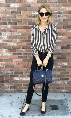 Today's full look. Outfits For Teens, Fall Outfits, Cute Outfits, Fashion Outfits, Full Look, Anine Bing, Olivia Palermo Style, Effortless Chic, Work Looks