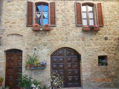 Mensano Italy