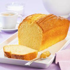Gateau cake nature