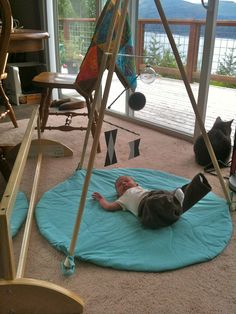 Montessori for Infants: resources from around the web compiled by Sadhana Mama