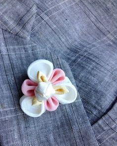 Mens Lapel Pin Flower White Lapel Flower by exquisitelapel on Etsy