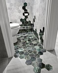 Can't afford to have something like this done. Get the floor you want with a Vinyl warp! (Canned Mix Greens)