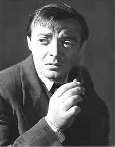 Peter Lorre - His daughter Catharine made headlines after serial killer Kenneth… Radios, Dana Andrews, Mystery Film, Peter Lorre, Horror, Crime Film, Fritz Lang, Old Time Radio, Old Movie Stars