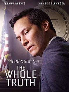 The Whole Truth [DVD]: Keanu Reeves is a defense attorney trying to clear a teen in the brutal stabbing of his father. As more evidence comes to light, the whole truth seems darker than ever. Keanu Reeves, Amazon Instant Video, Amazon Video, Truth Or Dare Questions, Prime Movies, Movie Talk, Renee Zellweger, Shopping, Italy