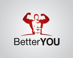 30 Amazingly Clever Gym and Fitness Logos   Designbeep