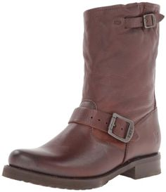 FRYE Women's Veronica Short Boot,Dark Brown Soft Vintage Leather,5.5 M US FRYE http://www.amazon.com/dp/B008BUKWF4/ref=cm_sw_r_pi_dp_.e1Rub0XNW776