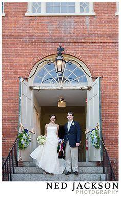 Wedding at Salem Old Town Hall, Salem MA Weddings | Ned Jackson Photography