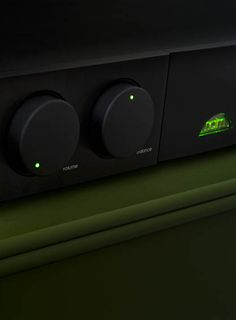 NAIM still reigns as the best combination of beauty and sound quality. Sweet.