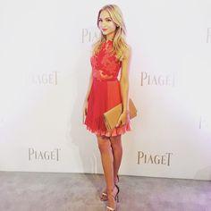Stunning #SOPHIE #is #wearing #Ss16 #new #collection #threefloor #threefloordress #threefloorcyprus #dresses