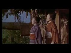Madame Butterfly (1995) - YouTube Martin Scorsese, Christian Music Videos, Madame Butterfly, Vintage Ephemera, Cinema, Drama, Couple Photos, Youtube, Films
