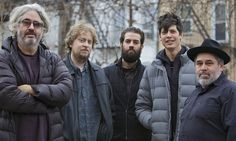 The Jazz Gallery Presents: Tim Berne's Snakeoil Tim Berne's Snakeoil released You've Been Watching Me, its third album on ECM, back in April. The band, which features a bass-less configuration with the recent addition of guitarist Ryan Ferreira ...