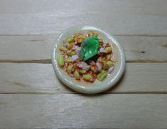 Gnocchi Sardi al pomodoro e basilico con di SoloArtigianale