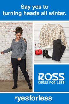 Ross Dress For Less Rossdressforless On Pinterest