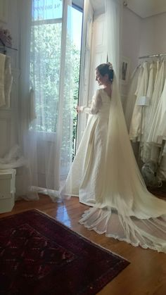 Atelier Carmen Soto The Bride
