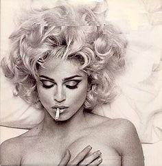 "45 gilla-markeringar, 5 kommentarer - Glimmer Twins ® (@glimmer_twins) på Instagram: ""Madonna UK deleted Promo Poster 🔥. #madonna #rebelheart #rebelhearttour #queenofpop #bitchimmadonna…"""