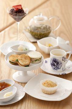 Mini Afternoon Tea