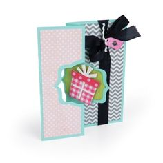 Gifts Flip-its Card