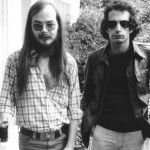 What better way to celebrate Walter Becker's Feb. 20 birthday — or yours, or heck, any other event — than with a Steely Dan drinking song? Becker and his Steely Dan co-conspirator Donald Fagen have a penchant for namechecking libations in their songs. And given the characters that populate these tunes (whores, addicts, deadbeats of all stripes), it's no wonder that most of the beverages are alcoholic.
