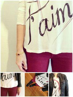 Kendra Pearce - Stylebunnie - November 22, 2013