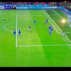 Bonaventura til 1-0 for Milan