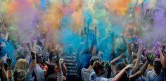 20 Minuten - Neue Location für Basler Farben-Party - Basel