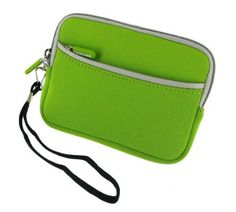 rooCASE Neoprene Sleeve (Neon Green) Carrying Case for Navigon 3310 max 4.3-inch by rooCASE. $5.15. Limited Lifetime Warranty. Like a kangaroo safely carries her young in her pouch, rooCASE offers protective solutions for your precious electronic possessions. rooCASE designers work with your needs in mind, ensuring that cases have not only sturdy exteriors, but also the right-size pockets for smaller accessories. From this starting point of practicality, our designers then consi...