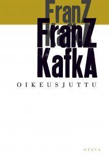 Oikeusjuttu | Kirjasampo.fi - kirjallisuuden kotisivu