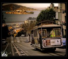 San Francisco - would love to visit some day