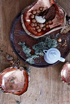 Cyprium Bowl