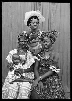 Untitled 1952/1955. Seydou Keita, Mali