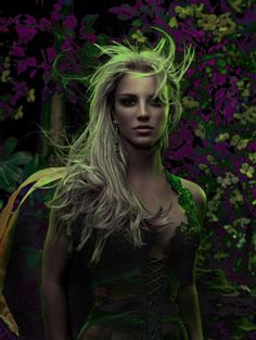 Britney Spears Promo Shoot The Onyx Hotel Tour (álbum In The Zone)