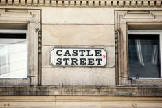 The one and only - Castle Street One And Only, Castle, Street, Decor, Decoration, Castles, Decorating, Walkway, Deco