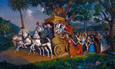 Dandavats | The Laws of Bhakti