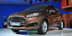 2014 Ford Fiesta Variant Details, Specifications Leaked