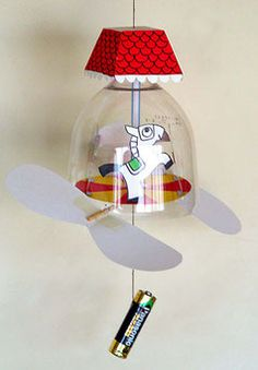 the Tiny merrygoround Steam Online, Toys From Trash, Origami Art, Crafts For Kids, Grandkids, Home Decor, Education, Books, Ideas