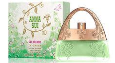 Anna Sui Dreams in Green