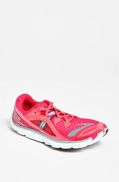 <3 the natural feel of these running shoes! Brooks 'PureDrift' Running Shoe (Women) | Nordstrom
