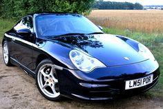 Sales Spotlight: Porsche 996.2 Carrera 4 | Total 911