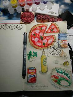 ♥♥love pizza!