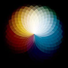 Andy Gilmore Geometric Design 3