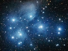 Star Formation The Matariki star cluster Star Facts, Hawaiian Names, The Pleiades, Star Formation, Star Cluster, Graphic Design Software, Evening Sky, Yet To Come, Space Exploration