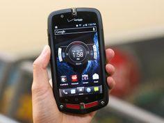 8 phones for the adventurous
