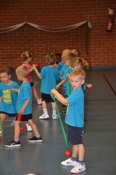 Axa sport multimove · AXA SPORT voetbalschool