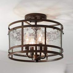Industrial Ceiling Lights, Vintage Industrial Lighting, Rustic Industrial, Ceiling Lighting, Kitchen Ceiling Lights, Modern Ceiling Lights, Hallway Ceiling, Ceiling Decor, Chandelier Lighting