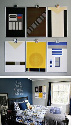 Boy S Fortnite Themed Bedroom Boy S Bedroom Ideas