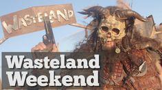 Ultimate Wasteland Weekend Travel Guide   DweebCast   OraTV