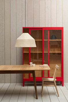 The Joyce Cabinet by Pinch Design