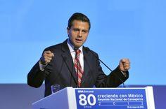 Promete Peña destinar hasta 4.5% del PIB para programas sociales | Info7 | Economía