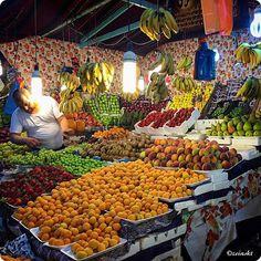 الله يديم علينا وعلى الوطن الخير والخيرات ...  Al Nuzha Fruit &Vegetable Market #Amman by great @zeinskt many thanks for sharing  #beautiful #loveJo  #thisisjordan #capturejordan #vegetables #fruits #fresh  #حب_الأردن #jordan  #photooftheday  #rebelsunitedworldwide #rebels_united #igaddict #market #bananas #اردننا #Jordantraveler by jordantraveler